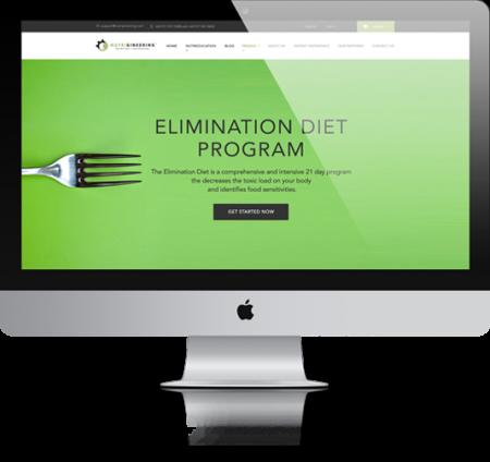 ELIMINATION DIET PROGRAM